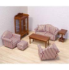 dollhouse furniture cheap. Living Room Furniture Set Dollhouse Cheap L