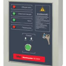 Блок автоматики <b>АВР FUBAG Startmaster BS</b> 6600 (230 V ...