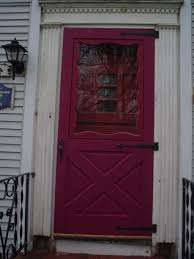 Barn Style Front Door I27 For Fancy Home Design Wallpaper With