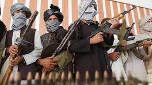 """طالبان تسيطر على مدينتي """"بل خمري"""" و""""فراح"""" في أفغانستان"""