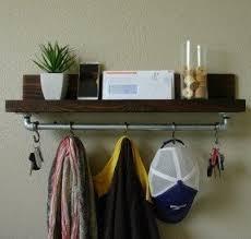Anderson Coat Rack Shelf And Coat Rack Foter 61