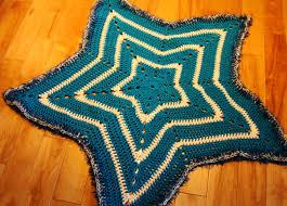 Star Crochet Pattern Enchanting Crochet Star Afghan The Crochet Crowd