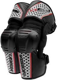 Evs Knee Brace Size Chart Evs Vision Knee Brace Pair
