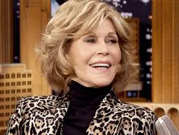 Jane Fonda Doesn\u0027t Regret Her Infamous Vietnam Visit