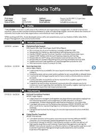 Profile Example Resume 10 Sales Resume Samples Hiring Managers Will Notice