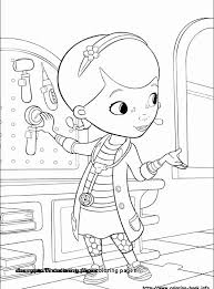 20 Doc Mcstuffin Coloring Pages Toystoinspireinfo