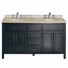 60 Bathroom Cabinet Ove Decors Milan 60 Double Bathroom Vanity Set Reviews Wayfair
