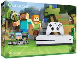 microsoft has select xbox one s consoles with a 50 gift code and free game screenshot