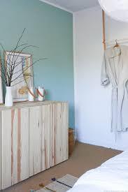 Weiß Mintgrün Als Wandfarben Im Schlafzimmer Von Wwwkoloratde
