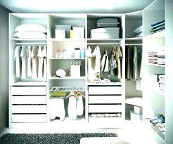 lovely ikea custom closet cant afford