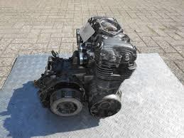 Honda Cb 125 Blok