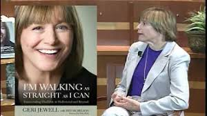 Geri Jewell / Blair's cousin on The Facts of Life - YouTube