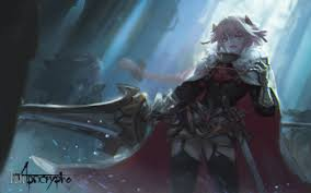 Astolfo (fate/apocrypha) 1080p, 2k, 4k, 5k hd wallpapers free download, these wallpapers are free download for pc, laptop, iphone, android phone and ipad desktop. 89 Rider Of Black Fate Apocrypha Hd Wallpapers Background Images Wallpaper Abyss