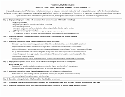 review examples for employees 11 best of employees performance appraisal form davidhowald com