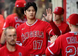 Historic Shohei Ohtani a clear choice ...