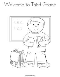 Small Picture 2nd Grade Coloring Pages Best Find This Pin And More On Free