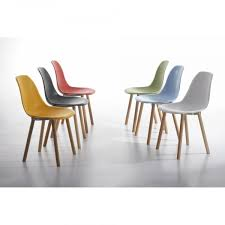 plastic cafe chairs uk. eames inspired copenhagen dining chair - black plastic cafe chairs uk i