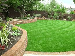 Small Picture Sloping Garden Design Ideas InteriorFanscom Outdoors