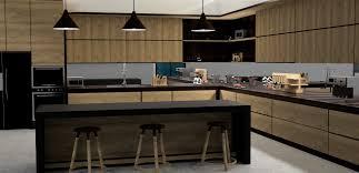 Modern Kitchen Autodesk Online Gallery