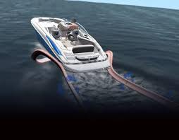 f a s t tab hull design