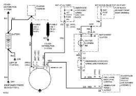 wiring diagram of a chevy alternator the wiring diagram 1 wire alternator diagram nodasystech wiring diagram