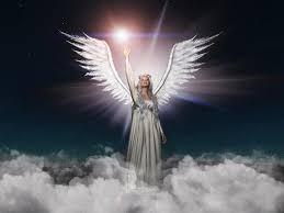 Bildresultat för ta kontroll med änglarna