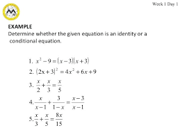 linear equation mathematica determine if a first order diffeial is geneous equations and inequalities math fun linear equation word problems