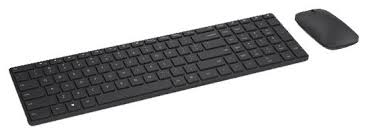 Клавиатура и мышь <b>Microsoft Designer Bluetooth</b> Desktop Black ...