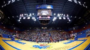 You Can Watch The Final Four At Allen Fieldhouse