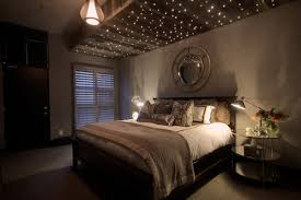 lighting bed. Optical Fiber Lights In Modern Bedroom Lighting Bed N