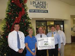 south baldwin regional medical center is chosen as business of the south baldwin regional medical center is chosen as business of the month al com