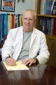 Med School Watercooler: Press-Register Features Dr. Phillip Fields