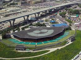 Chupacabra Marcus Amphitheater Summerfest Milwaukee Wi