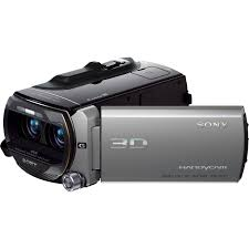 Sony HDR-TD10 Full HD 3D Camcorder HDR ...