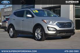 2013 Hyundai Santa Fe Abs And Tcs Lights Are On Pre Owned 2013 Hyundai Santa Fe 2 0t Sport Awd Awd