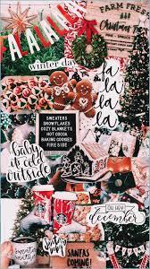 Cute VSCO Christmas Wallpapers ...