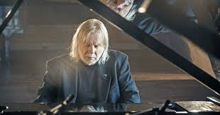 Your weekend arts forecast: <b>Journey</b> to the center of <b>Rick Wakeman</b> ...