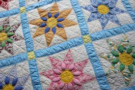 Easy Double Four Patch Rag Quilt Pattern & Your Step-by-Step Guide to Making a Gorgeous Split Nine-Patch Quilt Adamdwight.com