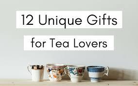 Image Diy Putthekettleonca 12 Unique Tea Gifts For The Tea Lover In Your Life Putthekettleonca