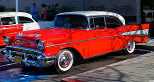 1957 Chevrolet - Wikiwand