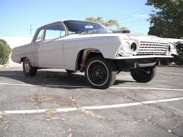 Features - 1961 Chevrolet BelAir/Biscayne/Impala pic request ...