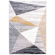 geometric pattern rug modern abstract style carpets geometric pattern rugs for parlor bedroom mats washable rugs geometric pattern rug