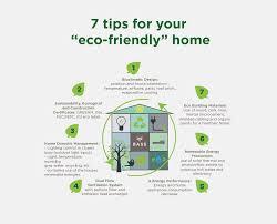 Eco Friendly Construction Ecofriendly 7 Tips Home Design Ecological Construction
