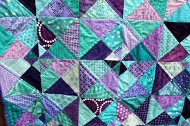 Purple Quilt Patterns Best Inspiration Design