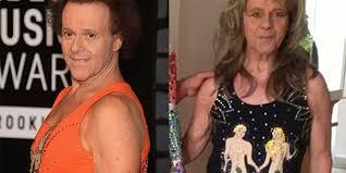 richard simmons fiona. richard simmon\u0027s spokesman makes statement regarding fitness guru becoming transgender woman simmons fiona
