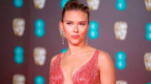 self forgiveness', says Scarlett Johansson