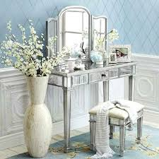 hayworth furniture collection. Hayworth Bedroom Furniture Mirrored Set Mirror Vanity Silver Collection I