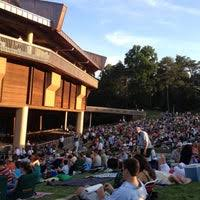 Wolf Trap National Park For The Performing Arts Filene