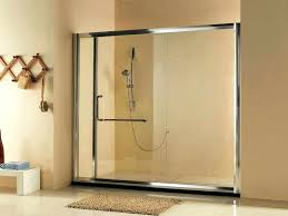 how to install a sliding shower door installing sliding shower doors how to install delta frameless