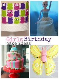 25 Awesome Kids Birthday Cake Ideas In The Playroom